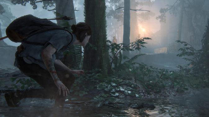 Persiapkan PS4 Kamu, Ukuran File The Last of Us Part 2 Capai 100GB
