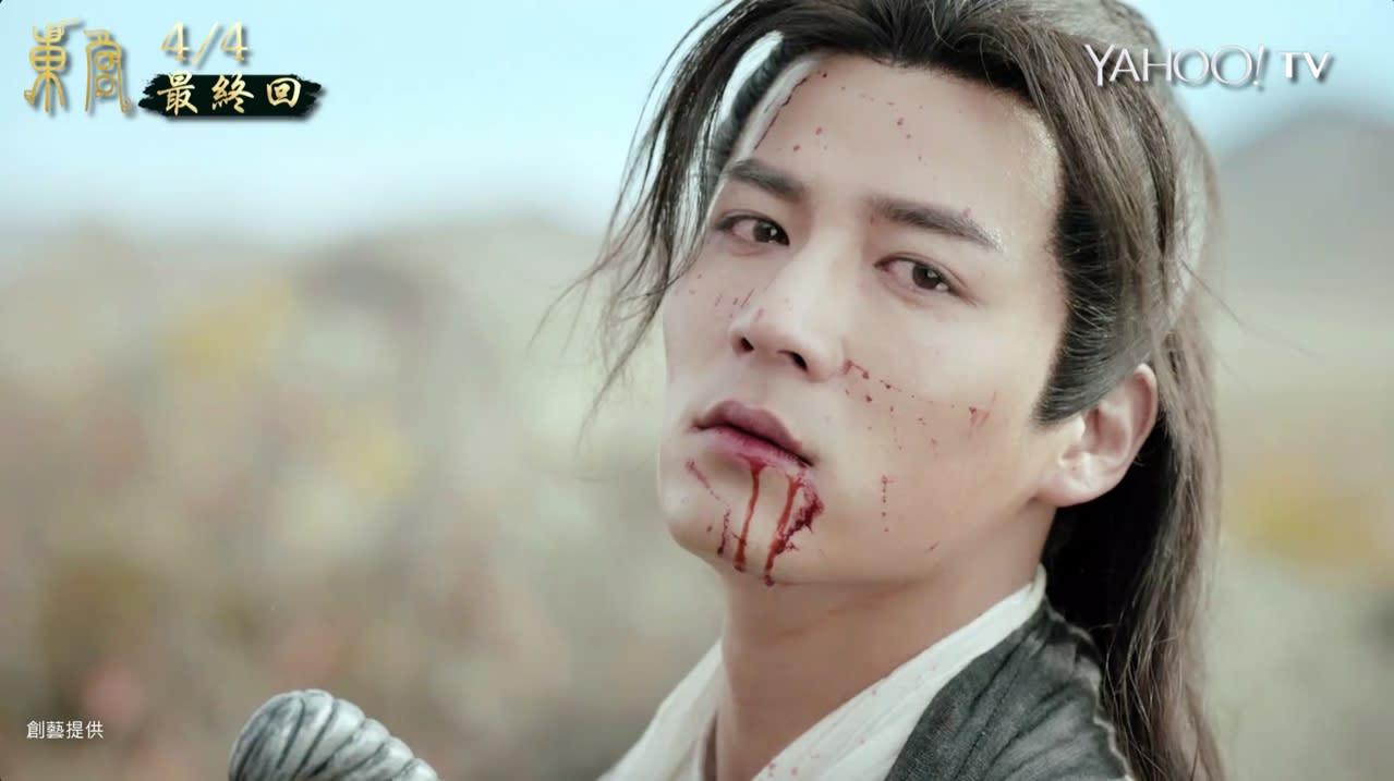 【獨家】魏千翔和顧劍不一樣?他秒答