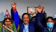 玻國大選出口民調 前總統莫拉萊斯接班人領先