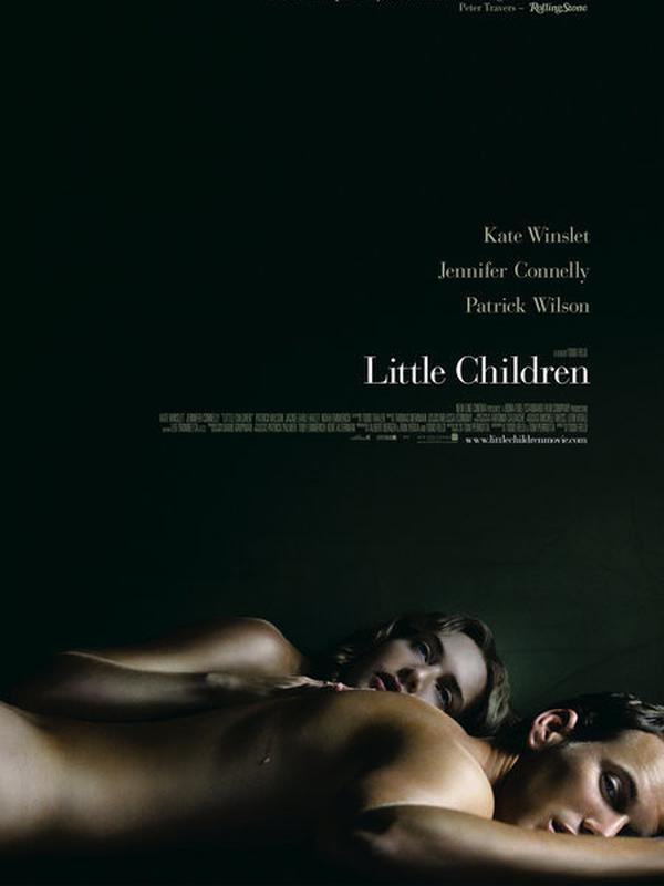 Poster Little Children. (Foto: New Line Cinema/ IMDb)
