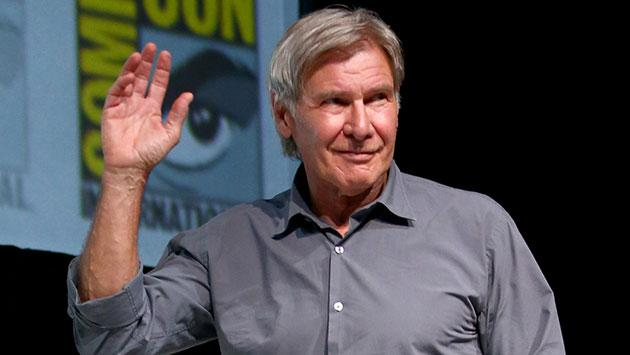 Comic-Con 2013: Harrison Ford Says Drone Controversy Drew Him to 'Ender's Game'