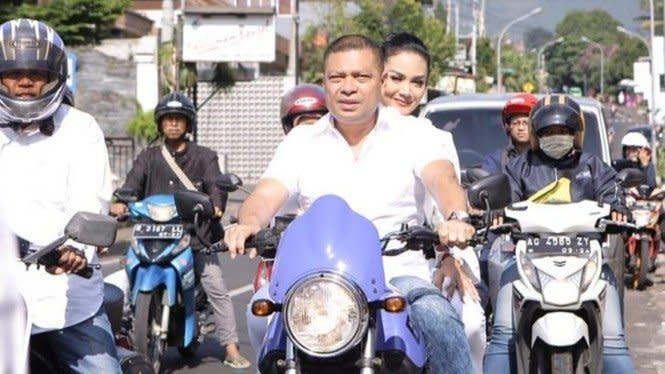 Sindir Aurel dan Azriel, Raul Lemos Bantah Pansos