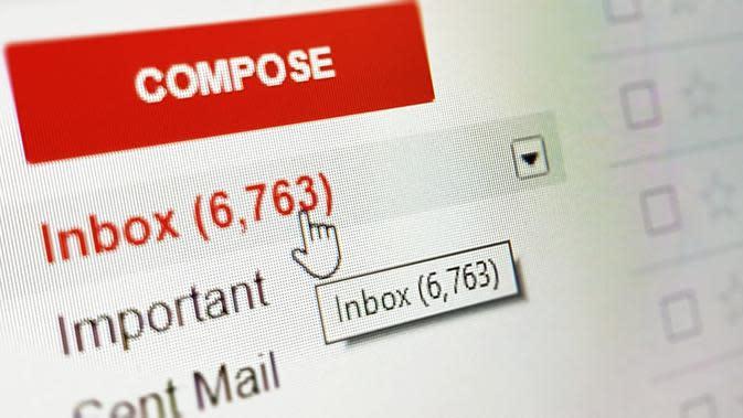 Gmail Perketat Pemindaian dan Pemblokiran Lampiran Berbahaya