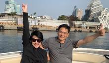 柯推黃珊珊參選台北市長? 民眾黨驚吐:被棄保也是有可能