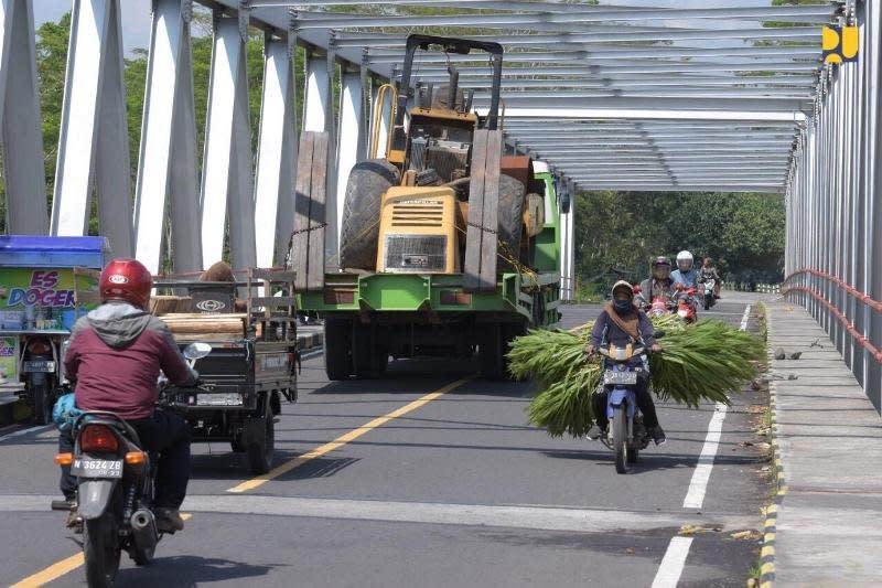 Kementerian PUPR lancarkan sarana logistik, dukung penanganan COVID-19