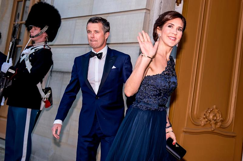 Princess Mary set to become Queen after Queen Margrethe