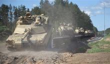 白俄局勢動盪 美邊境軍演引關注