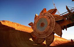 Mining Giant BHP Billiton Earnings Surge 687%; Dividend Hiked 150%