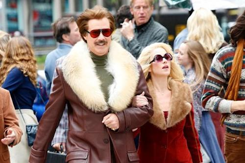 'Anchorman 2′ Fans Can Set Early Date With Ron Burgundy – for a Price