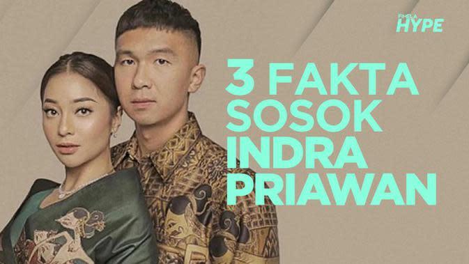 3 Fakta Indra Priawan, Suami Nikita Willy yang Menikah Hari Ini