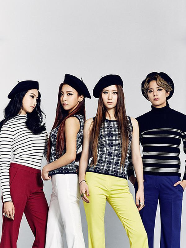 F(X) (SM Entertainment/ http://fx.smtown.com/)