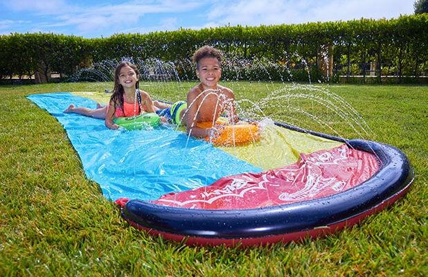 Slip 'N Slide Competition Series in the Works at Critical Content