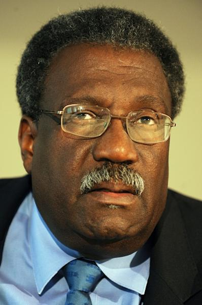 Clive Lloyd, a great West Indies captain and later a cricket administrator, is knighted