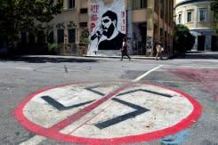 Yunani bersiap untuk putusan penting pengadilan soal neo-Nazi