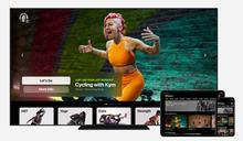 Apple 果然推出了 Fitness+ 訓練訂閱服務