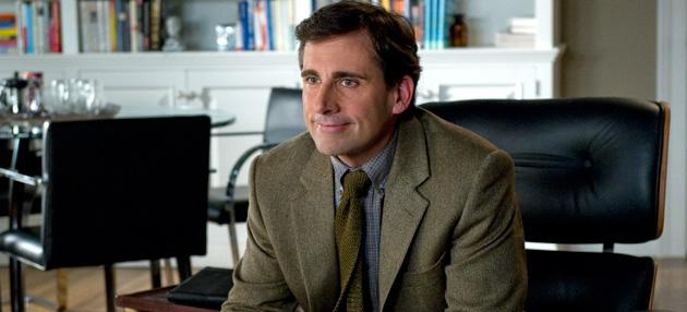 """No judging: Steve Carell discusses marriage, Meryl Streep, """"Hope Springs"""" — and his historical obsession"""