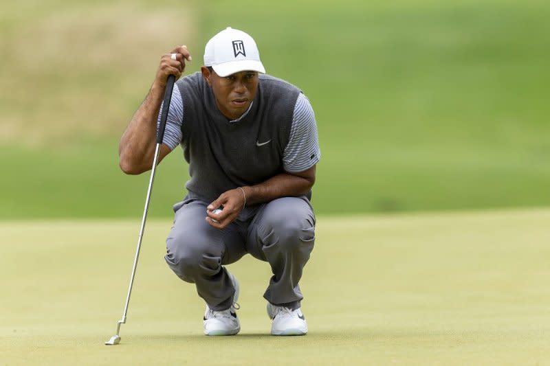 Woods ingin pertahankan gelar juara PGA di California