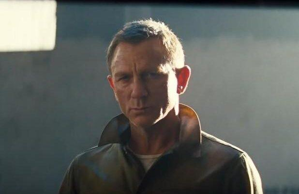 James Bond Film 'No Time to Die' Moves Release Date Again to 2021