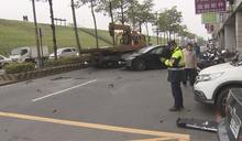 蘆洲環堤大道死亡車禍 12歲童「同路口」遭撞亡