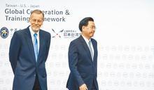 關係史上最佳 成為實質夥伴更顯重要 外長吳釗燮表明 台美目前不尋求建交