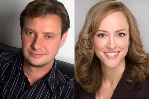 A+E Appoints Thomas Moody, Laura Fleury to New Executive Roles