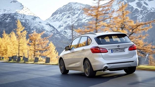 BMW公布2AT/2GT小改款外觀與規格