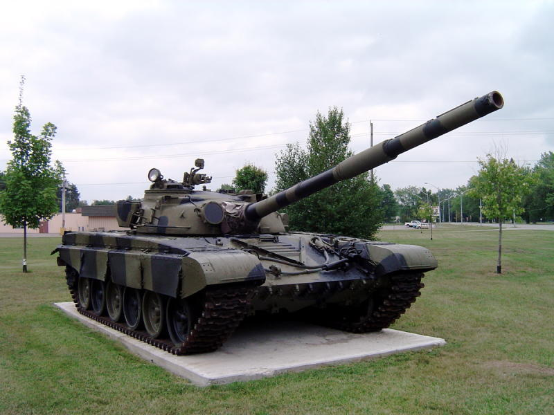 You Can Buy a Fully Functional Russian Tank, but There are Things You Need to Know