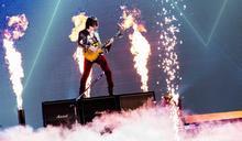 GLAY成軍30周年攻蛋 挑戰海外萬人演唱會