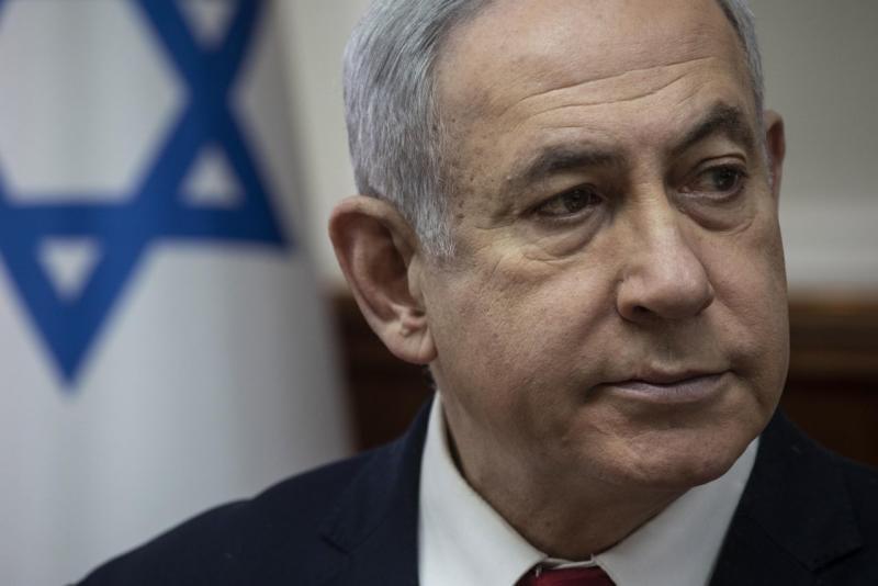Parlemen Israel bentuk komite untuk bahas permohonan impunitas Netanyahu