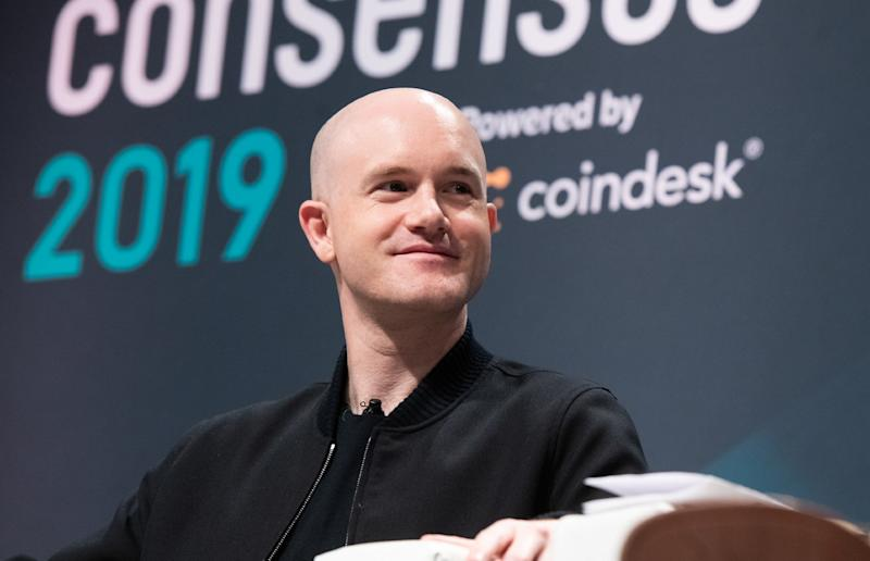 Coinbase Adds Marc Andreessen as Board Observer, Replacing Chris Dixon