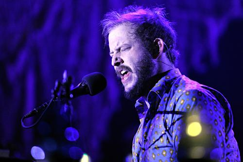 Justin Vernon Consoles Grizzly Bear Over Grammys Snub