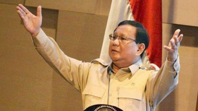 Dahnil: Pak Prabowo Dituduh Macam-macam Sejak Jadi Abdi Negara