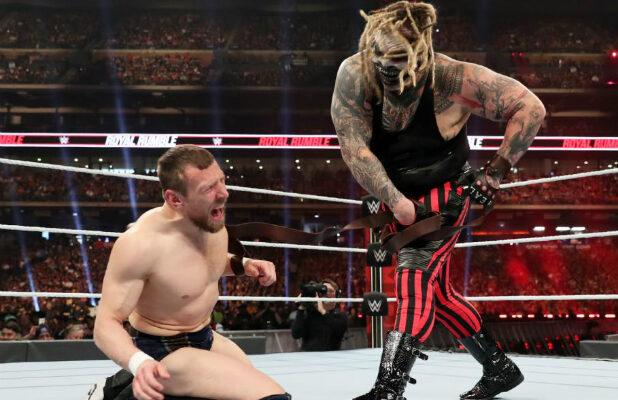 WWE in Talks to Sell PPV Rights to Another 'Major' Streaming Service
