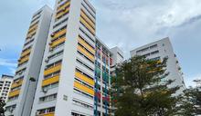 新加坡年輕人購屋不是夢 (圖)
