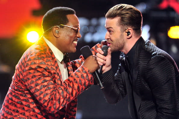 The 9 Most Memorable Moments of the 2013 BET Awards