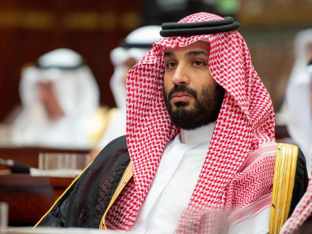 Khashoggi: A Ryad, des membres du royaume tournent le dos à