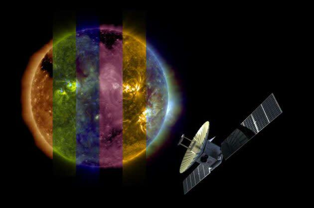 Xplore solar observation