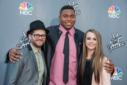 The Thrill Is Gone? 'The Voice' Top 12 Revealed — With One Big Omission