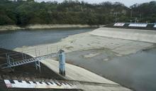 新年最大挑戰!新竹以南7水庫蓄水率不到30% 竹科審慎以待