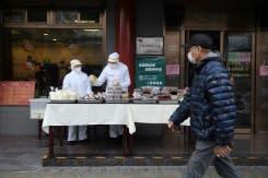 WHO: Ruang untuk bendung virus corona menyempit saat jumlah kasus meningkat