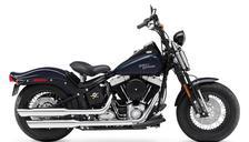 2009 Harley-Davidson Softail FLSTSB