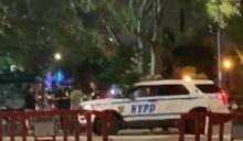 2華男曼哈頓華埠公園大打出手 1人用樹枝重傷對方