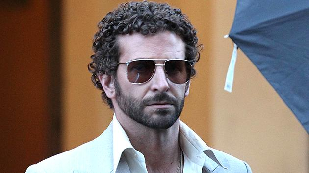 Bradley Cooper's Groovy 'American Hustle' 'Do Didn't Come Easy
