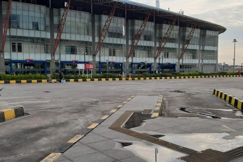 Penghentian sementara layanan bus AKAP-AKDP Jabodetabek diperpanjang