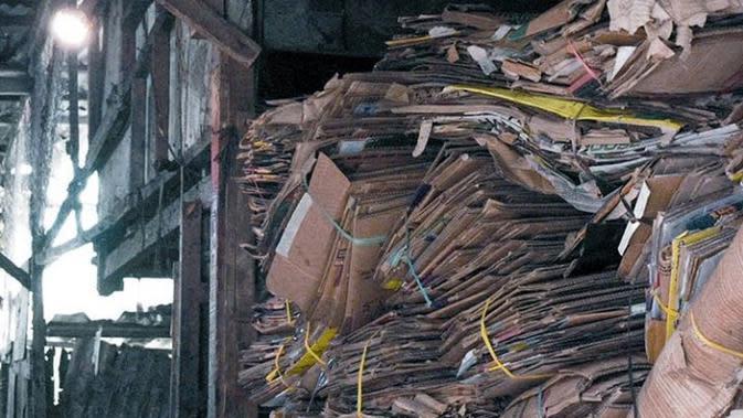 Dalam perjalanannya didirikan, Kangasoi punya misi merawar lingkungan dengan menerima sampah bekas untuk diolah kembali menjadi produk yang memiliki nilai. (Dok. @kangasoi)