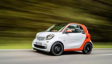 2015 Smart Fortwo(NEW)