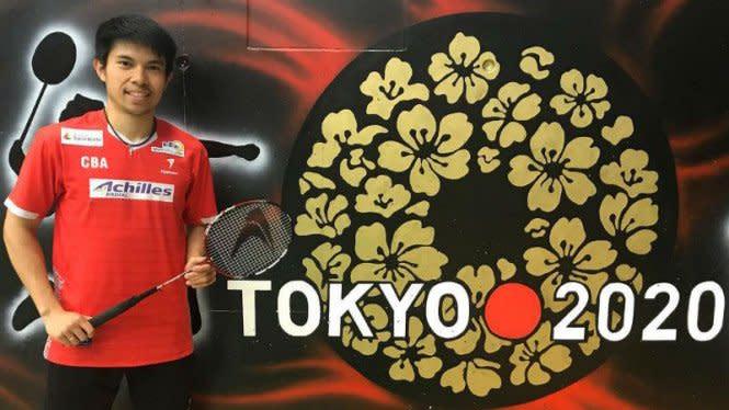 3 'Pebulutangkis Indonesia' Angkat Koper dari Denmark Open 2020