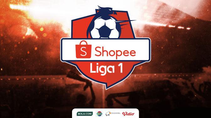 Shopee Liga 1 2020 Diproyeksikan Selesai Februari 2021