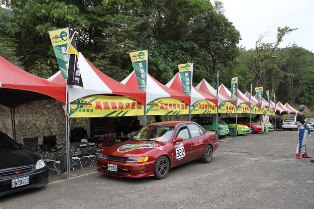 速邑賽車場正式營運 國內首座立體型賽車場