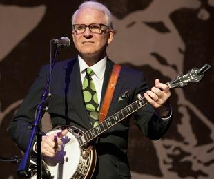Call Winston Wolfe: Let's Clean Up Steve Martin's Career